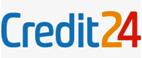 credit24 paskolos visa para